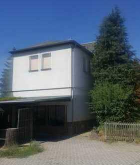 Ein-/Zweifamilienhaus in ruhiger Sackgasse gelegen, frei ab 01.11.2018