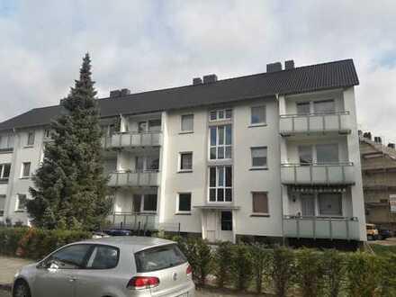 3 ZKB mit Balkon im beliebten Stadtteil Donnerschwee!