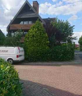 Schöne vier Zimmer Wohnung in Vechta (Kreis), Vechta