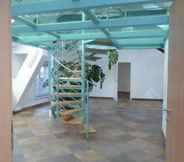 4-Zimmer-Maisonette-Wohnung in idyllischer Lager in Kamenz-Jesau
