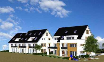 *** Moderne, hochwertige 2-Zimmer-Neubau-Wohnung in Vöhringen-Illerberg ***