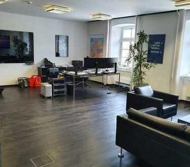 1.270 m² - Bürofläche in Ettlingen Gewerbepark Albtal