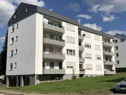 Ideal für Kapitalanleger: langfristig vermietete 4-Zimmer-Wohnung...