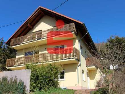 Neuwertiges Haus mit Einliegerwohnung