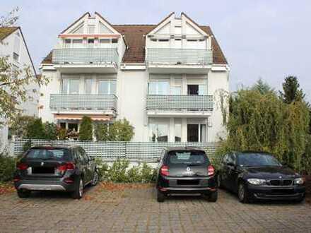 Schöne und Moderne 3-Zimmer-Wohnung in Darmstadt