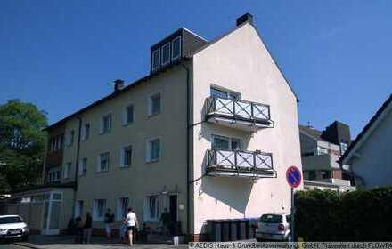 46-Qm-Wohung an der Freiheitsstraße in Dorsten-Holsterhausen