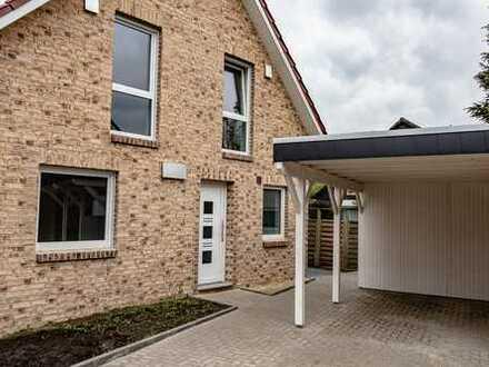TOP-Lage in Uni-Nähe - Neubau eines Einfamilienhaus