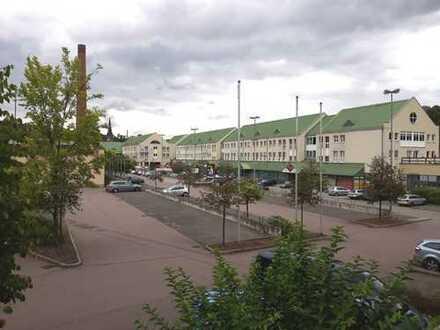 Großzügige Büro-/Praxisflächen im Einkaufzentrum Triebischtal