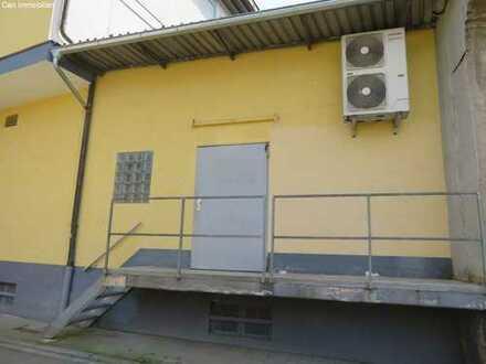 **Lagerräume in verschiedenen Größen in Pfinztal-Söllingen zu vermieten**