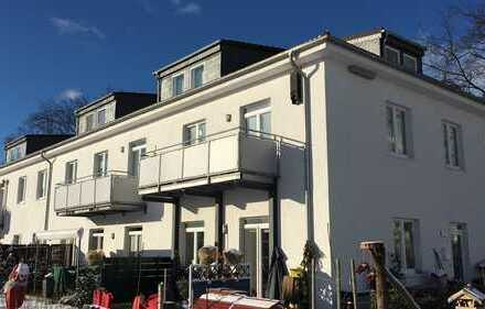 Lichtdurchflutete 3-Zimmer-Wohnung zur Miete in Werder