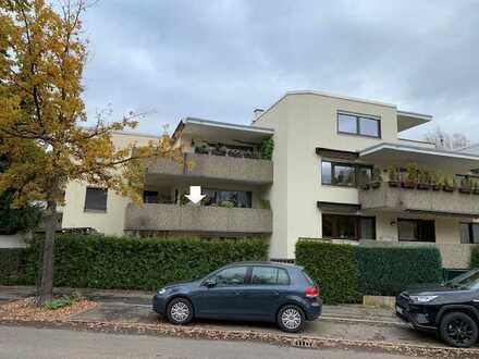 +++ 5-Zimmer-ETW mit großem Südbalkon + Garage +++