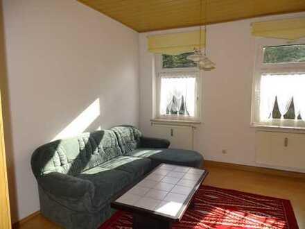 Teilmöblierte 2-Zimmer Wohnung