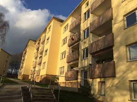 Schöne 3-Zimmer Wohnung mit Balkon in Leverkusen Mathildenhof