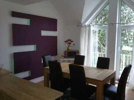 Schöne drei Zimmer Wohnung in Bad Kreuznach (Kreis), Rümmelsheim