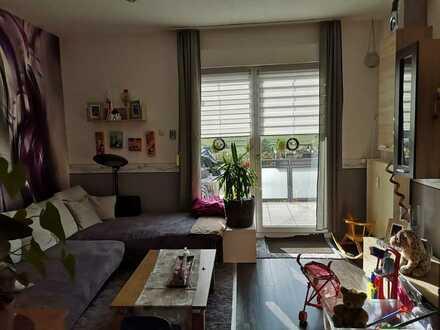 Günstige, gepflegte 4-Zimmer-Wohnung mit Balkon in Hemer