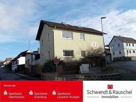 Zweifamilienhaus mit Einliegerwohnung in Hirzenhain-Glashütten