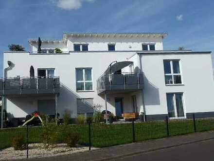 Ruhige Neubau-Vier-Zimmer-Wohnung in Lahnau-Atzbach, ebenerdiger Zugang