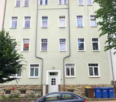 Mehrfamilienhaus in Zeitz