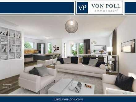 Erstbezug: Ihr modernes exklusives Einfamilienhaus in idyllischer Wohnlage