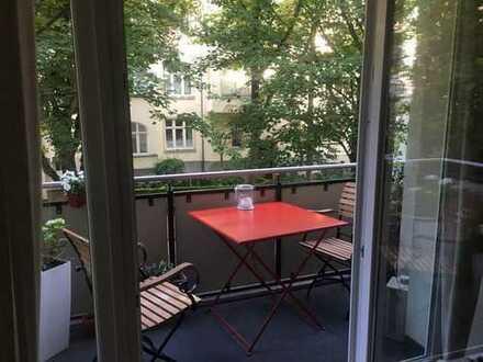 Dichterviertel, tolle 3 Zimmerwohnung für den anspruchsvollen Mieter