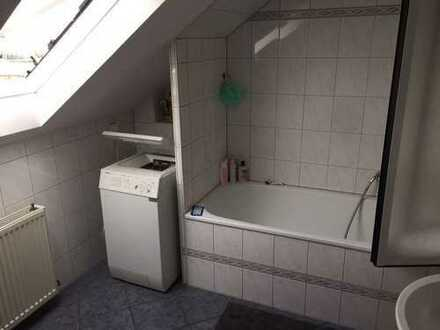 Vollausgestattetes WG- Zimmer// Top-Lage in Oberrad - inkl. Putzfrau