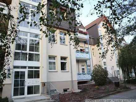 Seniorenwohnung im Zentrum von Glauchau