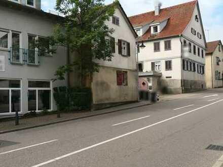 1-Zimmer-Wohnung zentral in Willsbach