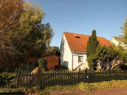 Gemütliche 2-Zi-DG-Wohnung in Schmachtenhagen-West