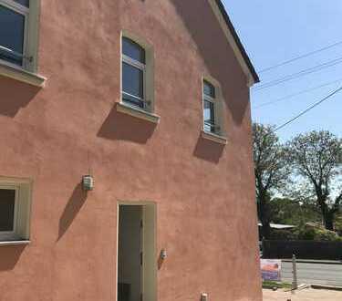 Dorfhaus erstrahlt in neuem Glanz