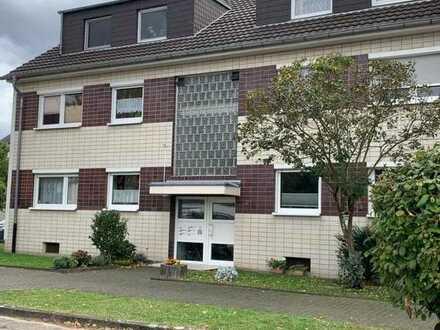Ruhig gelegene 2-Zimmer-Wohnung mit Dachterrasse für Eigennutzer