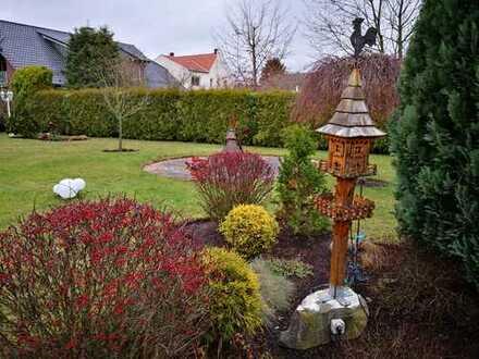 Schönes, geräumiges Haus in Hamm, Rhynern, mit tollem Garten in bester Lage nahe Unna und Dortmund