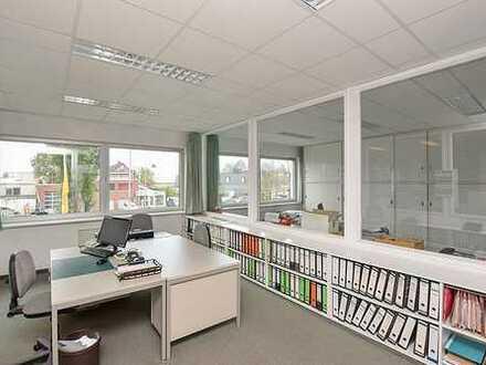 BS Rüningen: Gepflegte Lagerhallen mit Büro ...