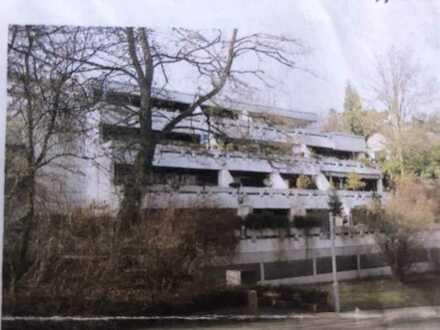 1-Zimmer-Wohnung mit Südterasse EBK in Stuttgart