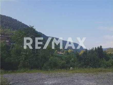 RE/MAX - Bauplatz in der Region Nordschwarzwald mit traumhafter Aussicht zu verkaufen.