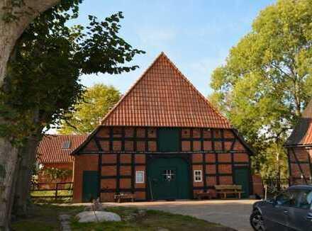 Liebevoll renovierter Bauernhof