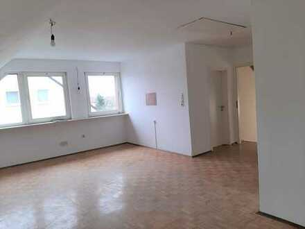 Schöne 3,5 Zi-Whg Maisonette im 2-Fam.Haus in Mühlheim Main V1010