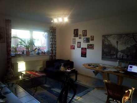 Ansprechende 3-Zimmer-Wohnung mit Balkon und EBK in Ahaus