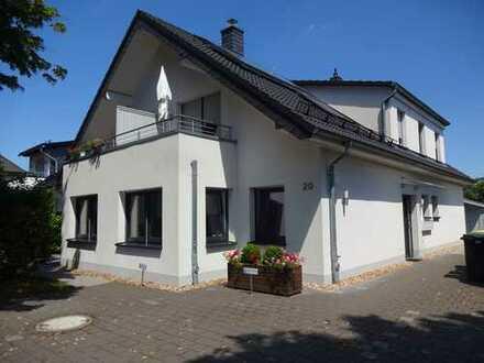 Neuwertige 4-Zimmer-Wohnung mit Terrasse in Lindlar