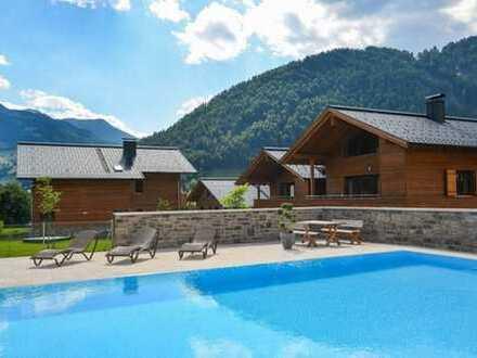 5-Zimmer Wohnung, bezugsfertig mit Zweitwohnsitzwidmung in Osttirol