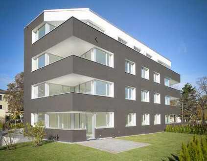 """NEU - Moderner Neubau (KfW 55) unweit vom """"Großen Garten"""""""