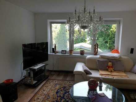 Ansprechende 3-Zimmer-Wohnung mit großer Terasse und moderner Einbauküche in Diensdorf-Radlow