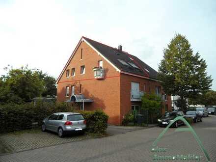 Schöne 3 Zim. Maisonette-Whg in zentraler sowie ruhiger und gehobener Lage von Leverkusen– Hitdorf !