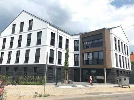 Moderne und exklusive Bürofläche im Herzen von Wiesloch mit ca. 135,44 m² bereit zum Erstbezug!