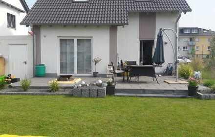 Freistehendes Einfamilienhaus in familienfreundlichen Neubaugebiet