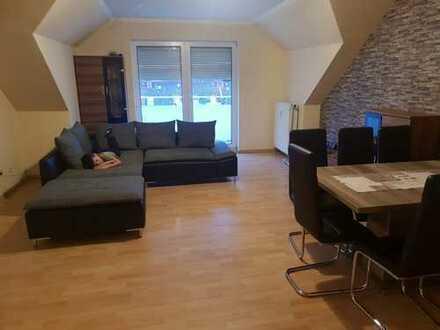 Schöne drei Zimmer Wohnung in Obertshausen