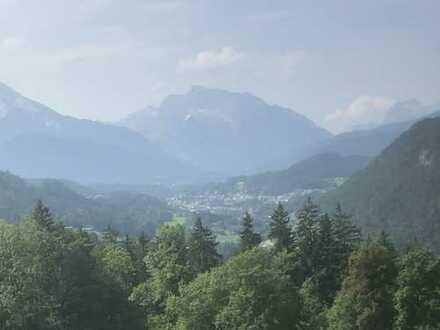 Schmuckes Hotel im Berchtesgadener Land in Traumlage