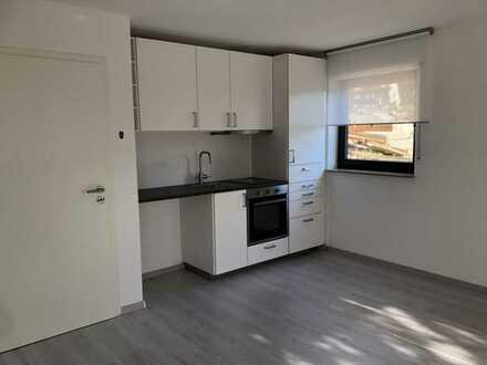 Modern und geschmackvoll renovierte 1 Zimmer-Wohnung