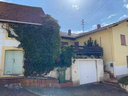 Freundliches 6-Zimmer-Einfamilienhaus zum Kauf in Niedermoschel, Niedermoschel