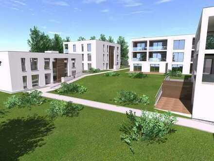 *** Moderne Penthousewohnung im Wohnpark Eschelen ***