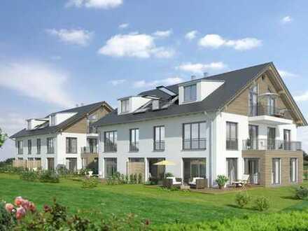 #6 Ammersee - Living Neubauprojekt mit 14 Wohnungen